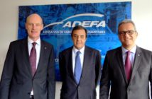 Luis Ureta Sáenz Peña es el nuevo presidente de ADEFA