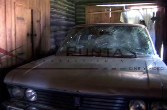 Fiat 130 de Perón
