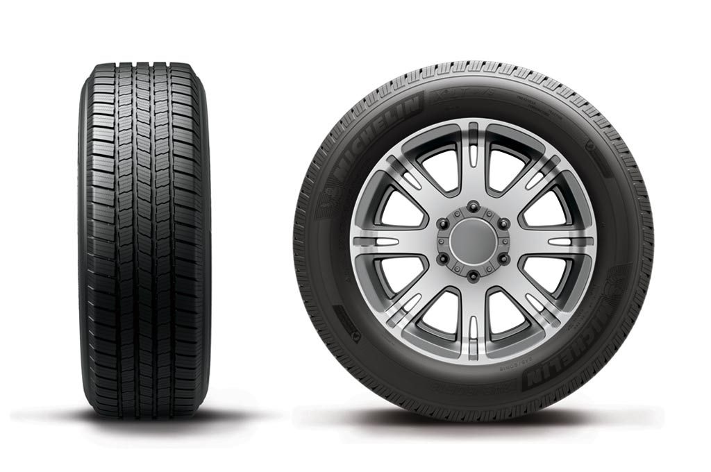 MICHELIN X LT A/S