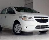 La gama Joy, los verdaderos entrada de gama de Chevrolet con precios desde $208 mil