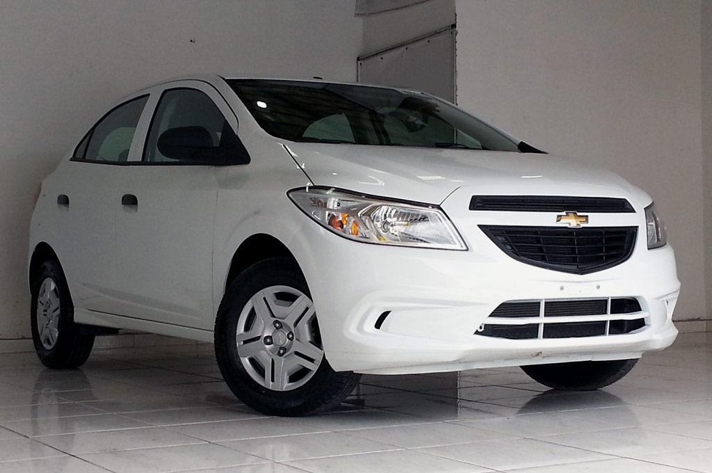 La Gama Joy Los Verdaderos Entrada De Gama De Chevrolet Con Precios