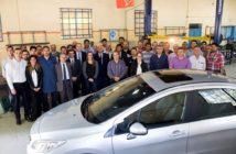 El Grupo PSA cumplimentó en Córdoba la primera jornada de capacitación regional