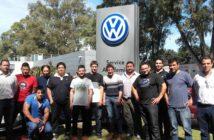 VW Service Akademie, Instituto Ferdinand Porsche y UTN entrenan a la red de concesionarios