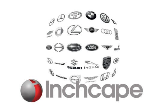 Inchcape global