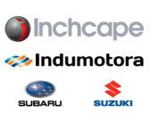 El grupo británico Inchcape se quedó con la representación de Subaru y Suzuki en Argentina