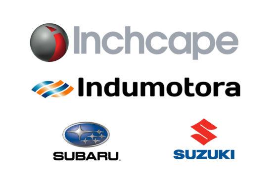 Inchcape compra operaciones de Indumotora