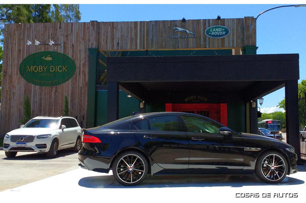 Jaguar y Land Rover