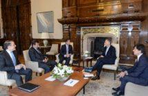 PSA invertirá u$s 320 millones en Argentina para introducir su nueva plataforma global