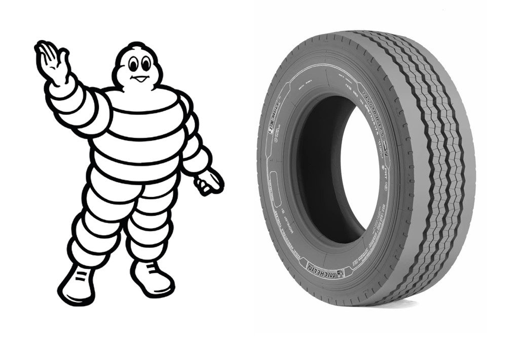 Michelin X Multi T
