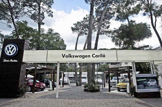 VW en Cariló 2017