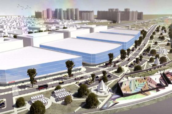 Proyecto Autódromo