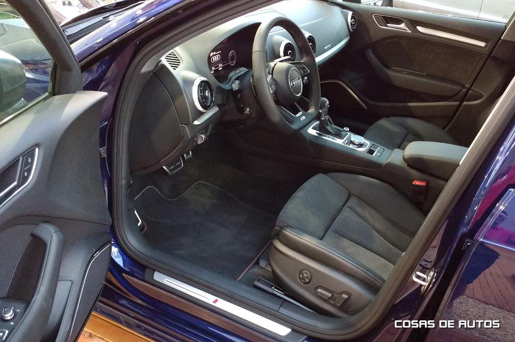 Audi S3 Sportback