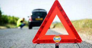 Gulf Tips de Seguridad