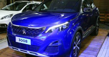 #Verano2017: Peugeot combina gastronomía, tecnología y novedades de producto en Cariló