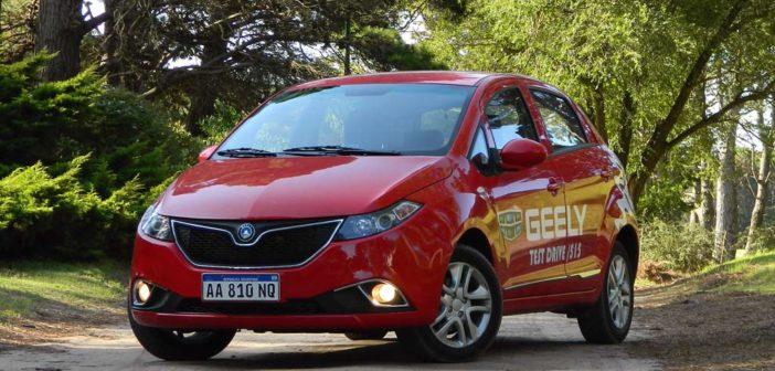 #Test: Cosas de Autos probó el Geely 515 hatch