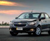 Argentina: Chevrolet suma el sistema OnStar y mejoras mecánicas en Spin y Cobalt