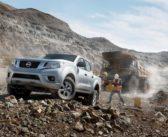 Argentina: Nissan completa la gama de NP300 Frontier con dos nuevas versiones