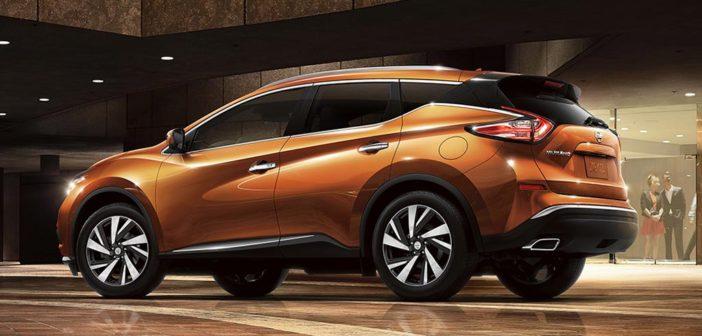 Argentina: Nissan presentó la tercera generación de Murano y apunta a los clientes de SUV premium