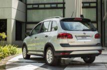 Volkswagen Suran Track