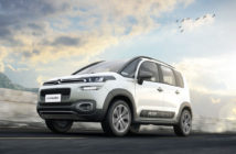 Citroen C3 Aircross Urban Edition