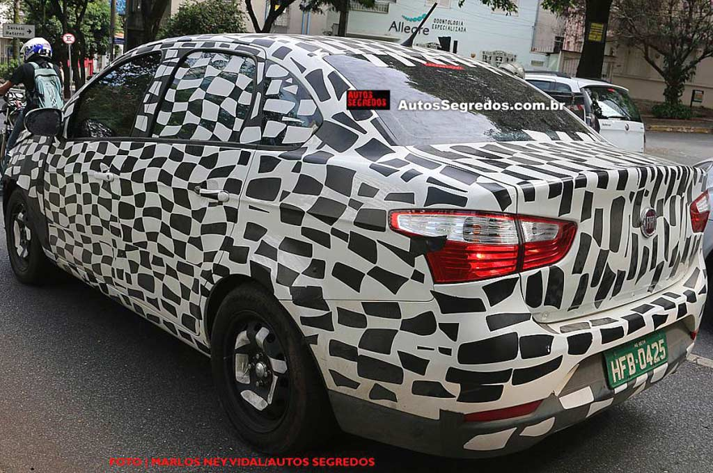 Los Nuevos Modelos De Fiat No Se Llamaran Ni Tipo Ni Punto