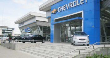 Chevrolet Dealer