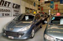 Autos Usados - Foto: Cosas de Autos