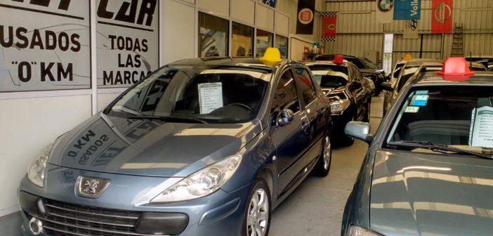 Argentina: la venta de autos usados cayó 4% en el primer bimestre de 2019