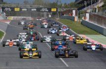 F1 Histórica en Buenos Aires
