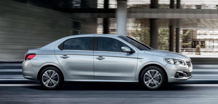 Argentina: se presentó el Peugeot 301, con precios desde $310 mil y opción diesel
