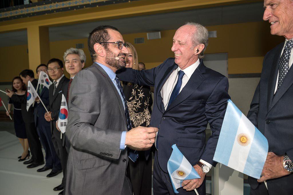 Renault reconoció a tres concesionarios argentinos entre los mejores del mundo