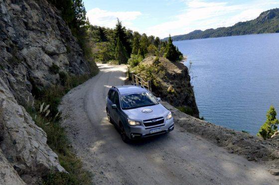 Subaru Raid Columbia 2017