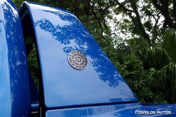 VW Amarok V6 Extreme