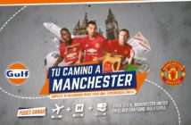 Gulf te lleva a ver el Manchester