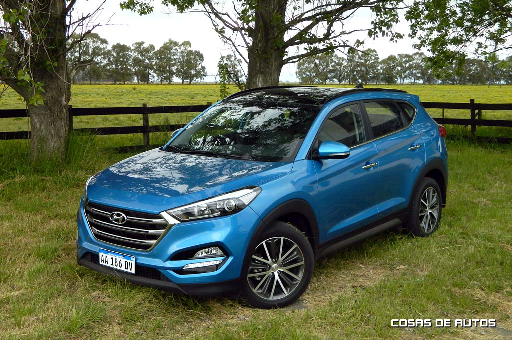 test hyundai tucson 2 0 crdi 4 4 full premium at blog de tecnopcx. Black Bedroom Furniture Sets. Home Design Ideas