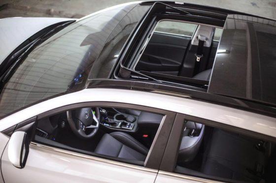 Hyundai Tucson Turbo