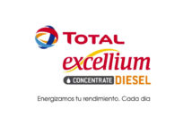 Total Excellium Concentrate Diesel Star