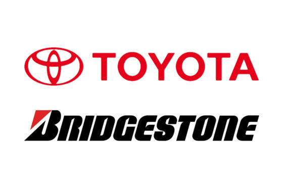 Toyota - Bridgestone