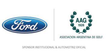 Ford y la Asociación Argentina de Golf