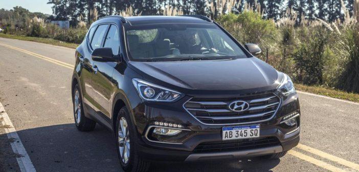 Argentina: Hyundai presenta la edición limitada Santa Fe Chapelco a u$s 71.900