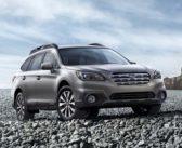 Argentina: Subaru ya comercializa el All-New Outback desde u$s 62.900