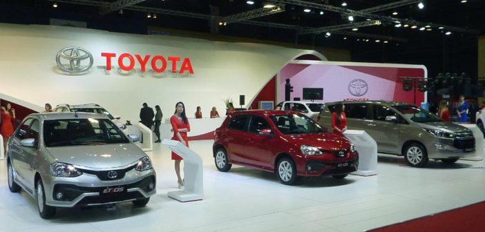 #SalonAutoBA: la Toyota Innova cada vez más cerca de venderse y fabricarse en Argentina