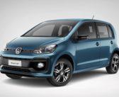 Argentina: VW puso a la venta el nuevo up! que incluye la versión turbo a $290.422