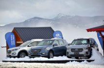 Hyundai es sponsor de Chapelco