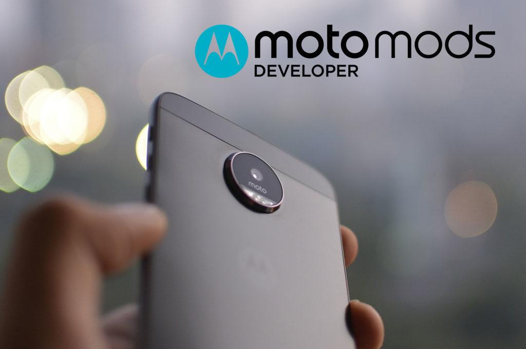 Motorola Motomods