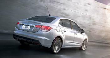 Argentina: Citroën bonifica hasta $50 mil la compra del C4 Lounge
