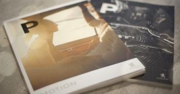 Revistas P de Peugeot