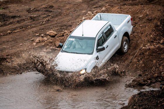 Ford #RangerExperience