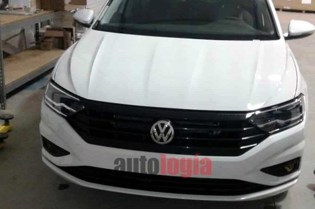 Nuevo VW Vento
