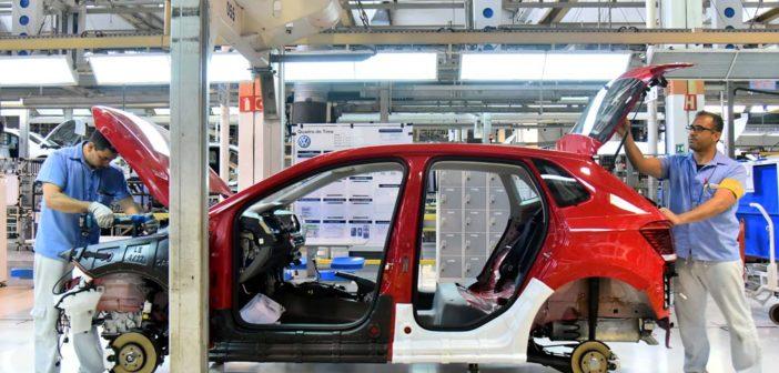 Brasil: se inició la producción del Nuevo Polo que se lanza en septiembre